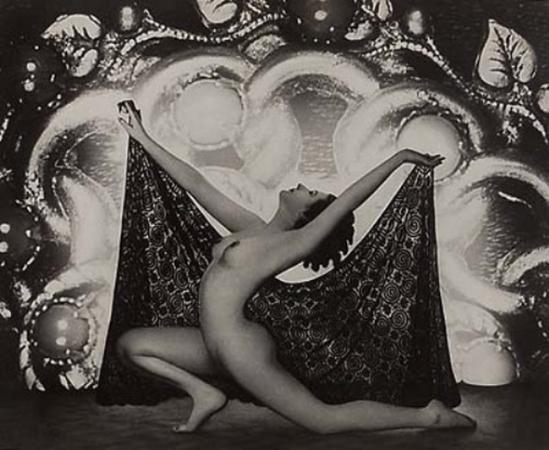 Basil Bailey - Fantasy, 1930