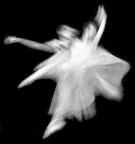 -® Paul Himmel -Ballet Serenade- 1951-52