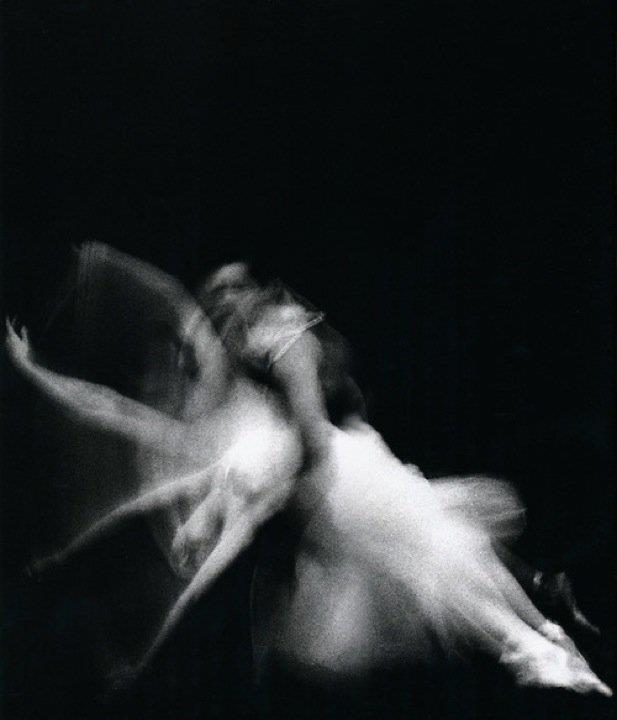 ® Paul Himmel -Ballet Serenade- 1951-52