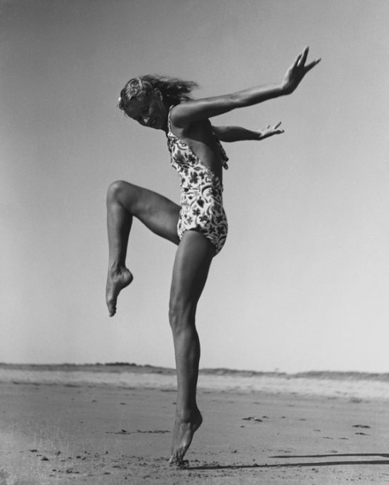 Fernand Fonssagrives- l' Elan, 1935