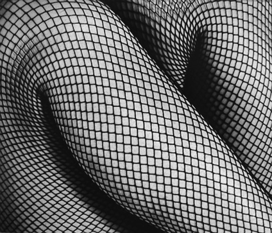 Fernand Fonssagrives - Fibonacci's Dream II 1950s