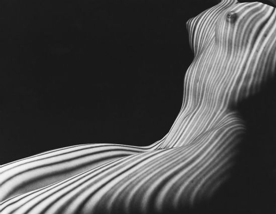 Fernand Fonssagrives -Lisa Fonssagrives Date c1950.