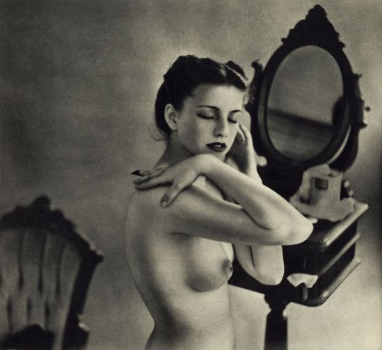 Figure#1, 1951,