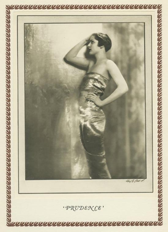 Hugh Cecil-Hugh Cecil-Prudence, héliogravure , 1926