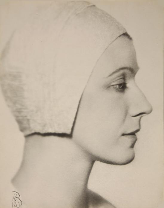 Jan de Meyere - Esther Roeck-Hansen, vers 1940