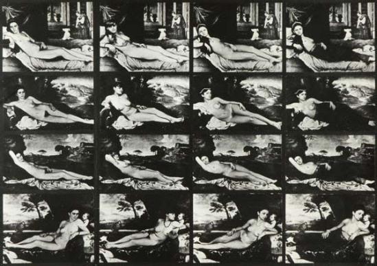 Michał Sowiński-Demitologizacje I ( demysthifier I), 1970s