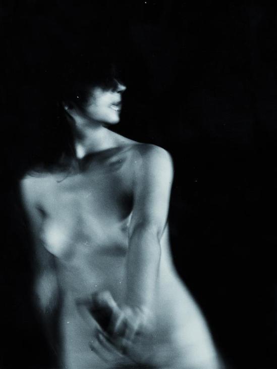 Michał Sowiński- Nude ( Akt),  1970