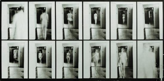 Michał Sowiński- Odejscia - powroty (  leaving - Returns) , 1985