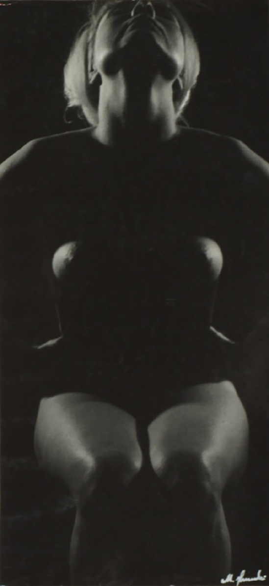 Michał Sowiński-The human forms III ,1963