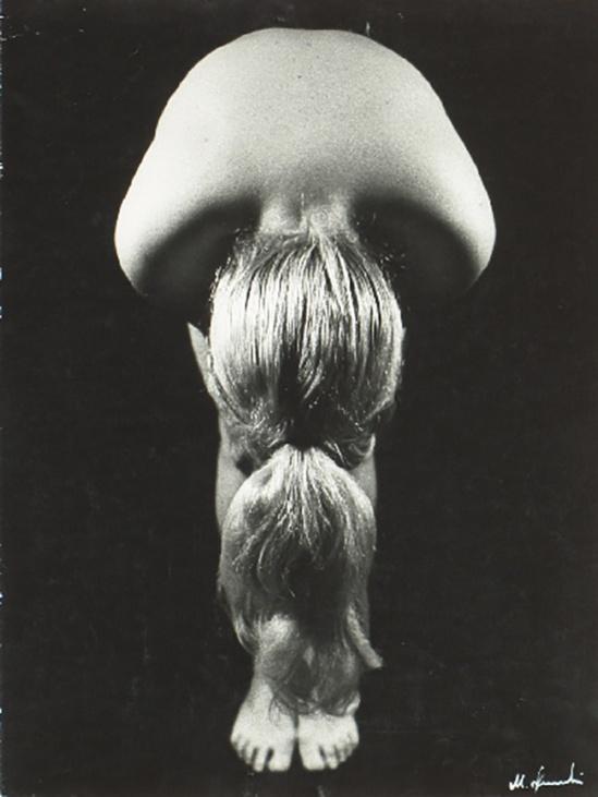 Michał Sowiński- Untitled, 1970s