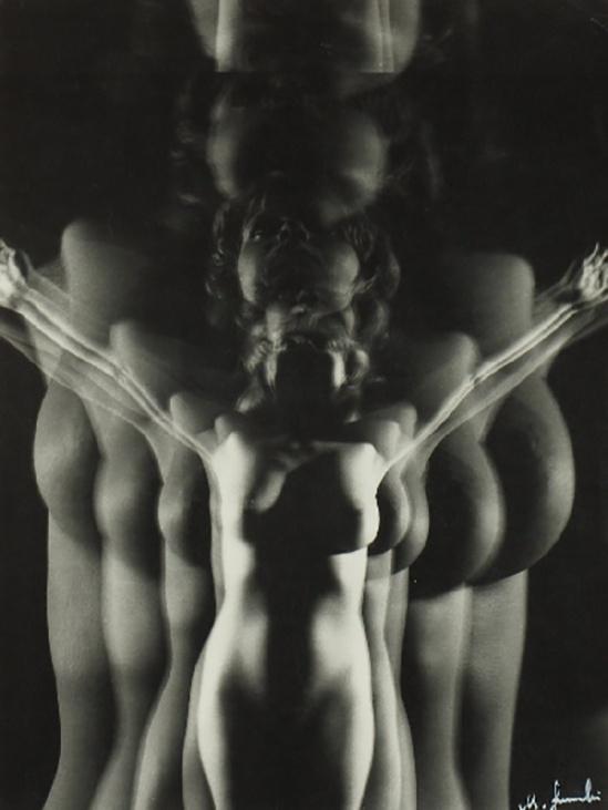 Michał Sowiński-Untitled, 1980