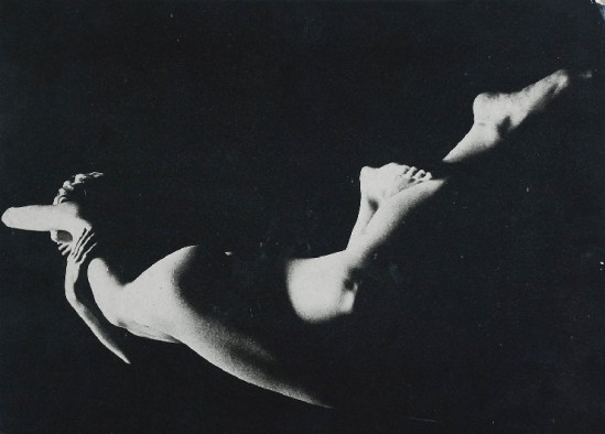 Zbigniew Łagocki Aerotica XII, 1965s
