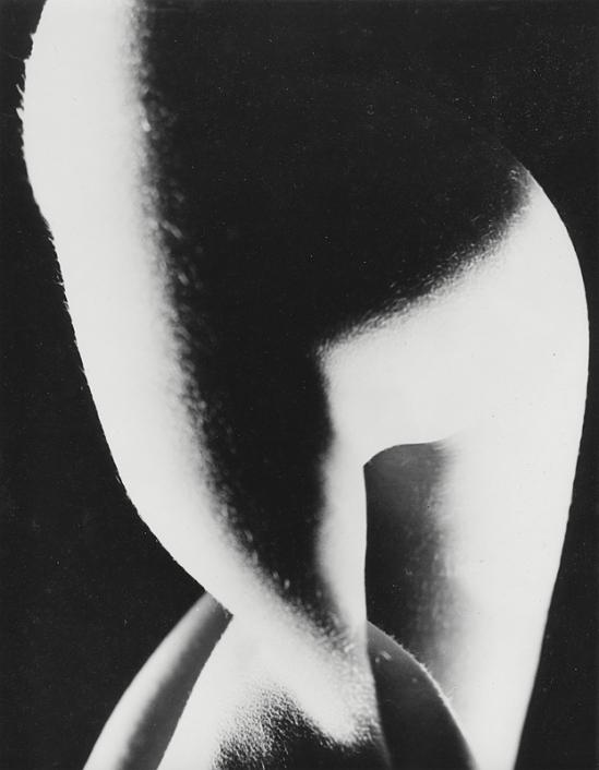 Zbigniew Łagocki Nude from Poliformia series
