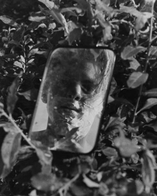 Eva Besnyö- John Fernhout ,  1937