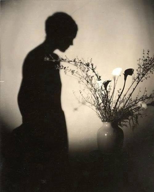 """Edward Steichen- """"Eva"""", 1930"""