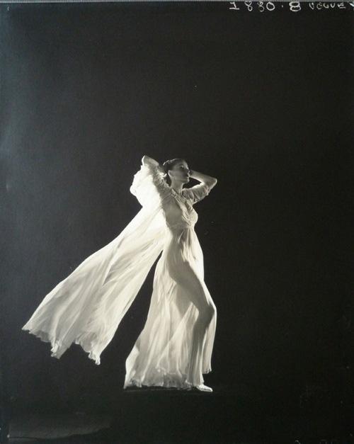 Edward Steichen - Fashion shoot, 1931