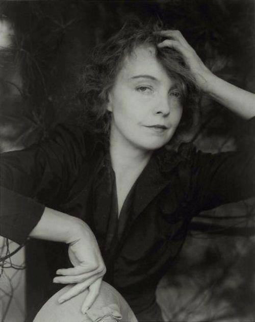 Edward Steichen- Lillian Gish, 1934