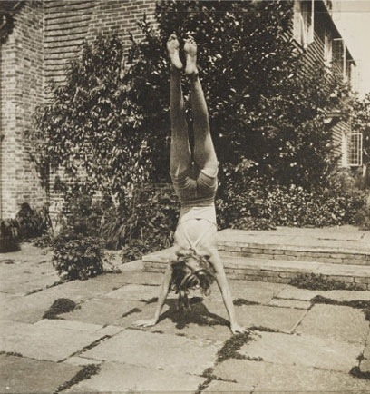 Curtis Moffat, 'Snapshot', About 1925-1930