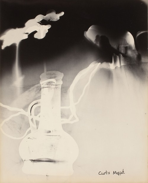 Curtis Moffat - Untitled, about 1925