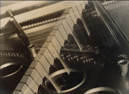 Aenne Biermann- Finale, 1927-28