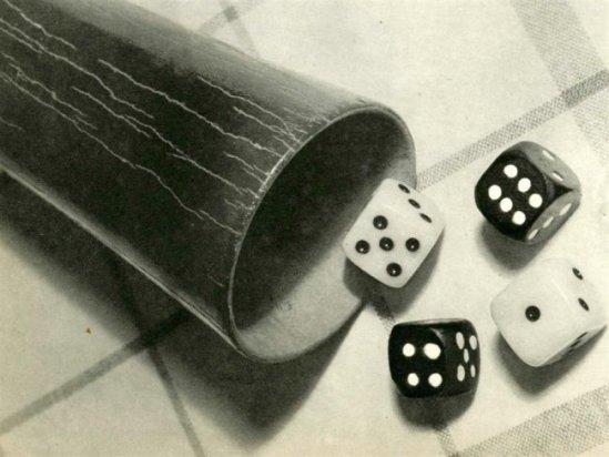 Aenne Biermann -Wurfel.  photogravure. c1930