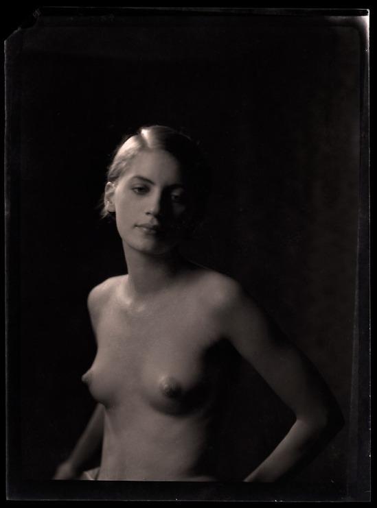 Arnold Genthe- Lee Miller, 1920s