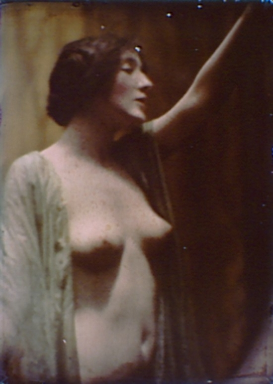 Arnold Genthe-  Marion Morgan Dancers 1906-17