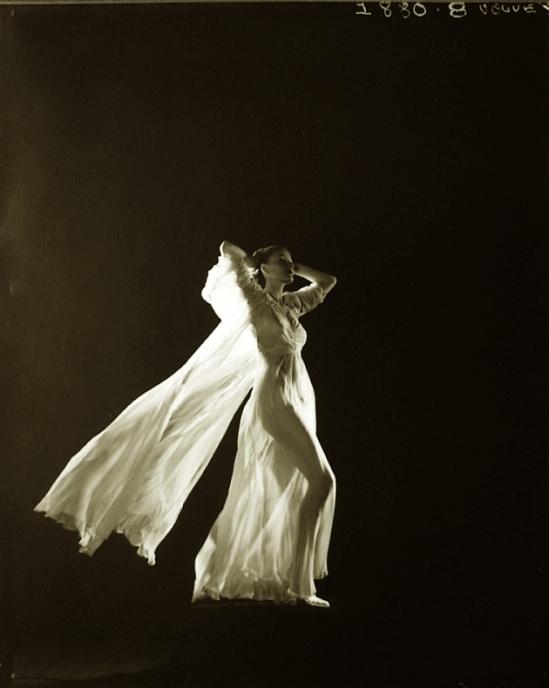 Edward Steichen – Modefoto, 1931