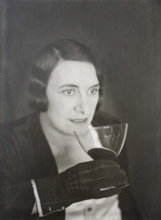 Paul Citroën-Jos Silleves, 1930