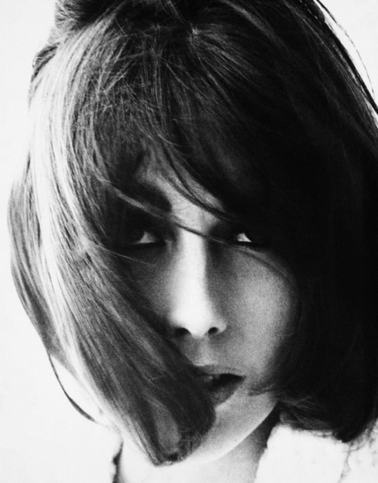 Wingate Paine, Untitled, 1964-1965, print from Mirror of venus, 1966 (25)