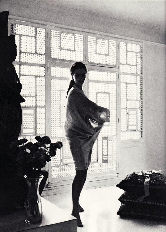 Wintage Paine Untitled , 1960-1969  Mirror of venus 1966