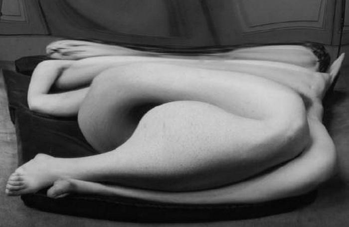 André Kertész- Distorsion #43 , 1933