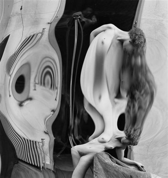 André Kertész - Distortion # 111, 1933