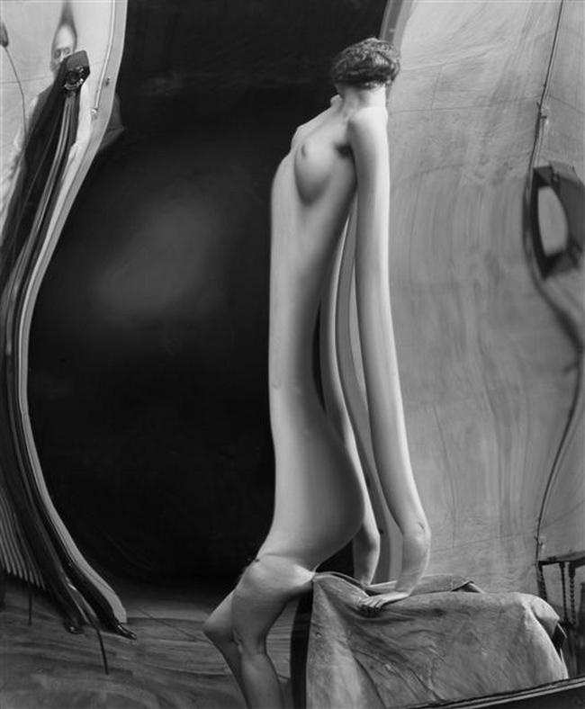 André Kertész - Distortion # 113, 1933