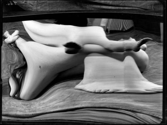 André Kertész- Distortion # 133 , 1933