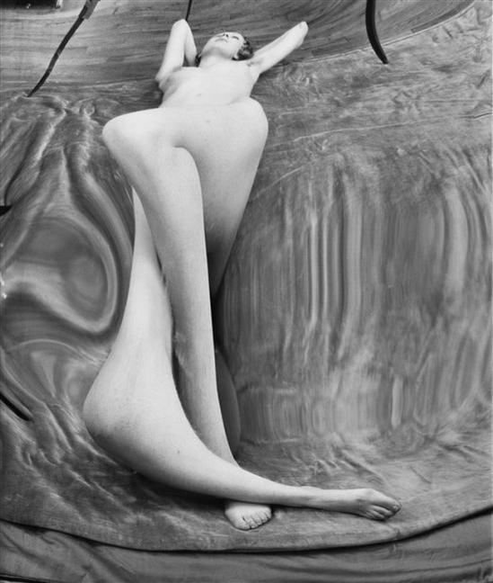 André Kertész - Distortion # 137, 1933