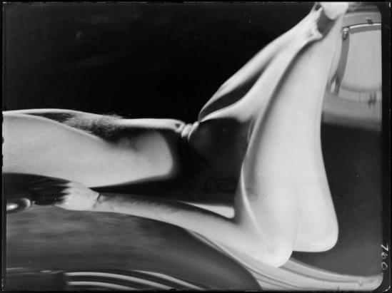 André Kertész- Distortion # 160 , 1933