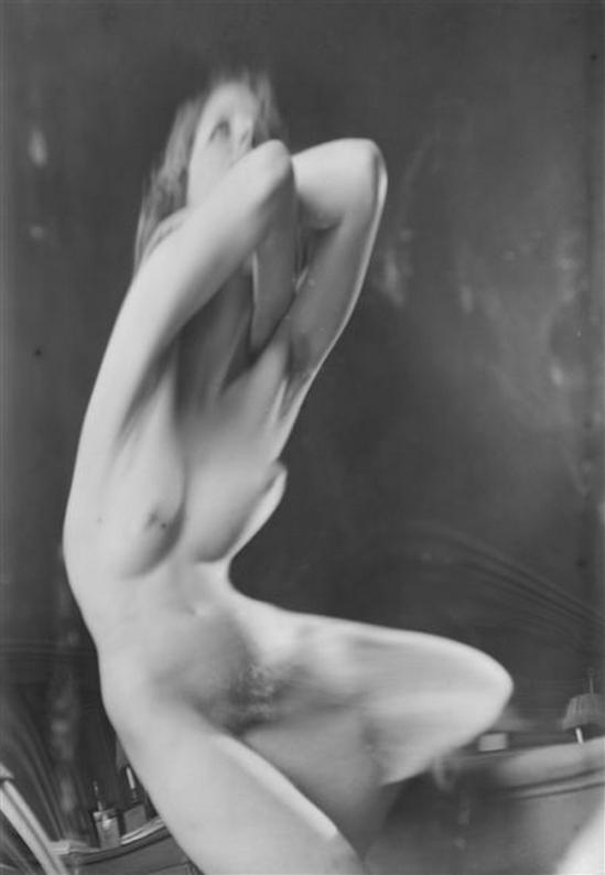 André Kertész - Distortion # 25, 1933