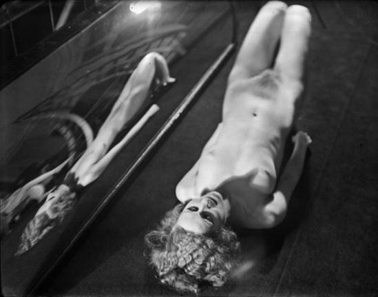 André Kertész - Distortion # 29, 1933