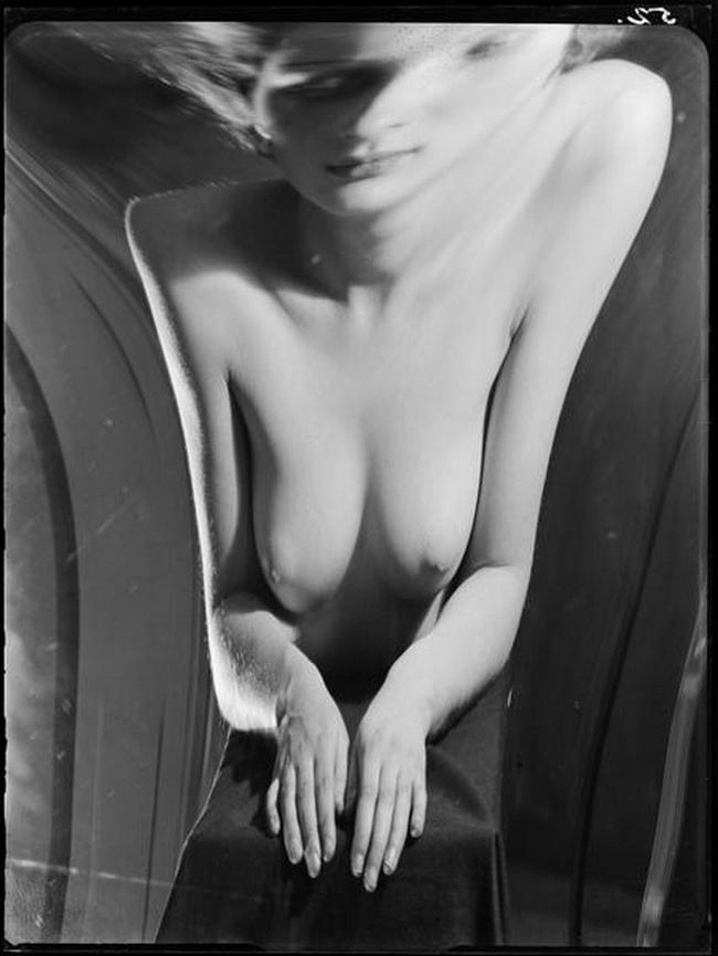 André Kertész -  Distortion #  52, 1933