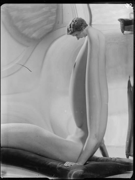 André Kertész -  Distortion # 54, 1933