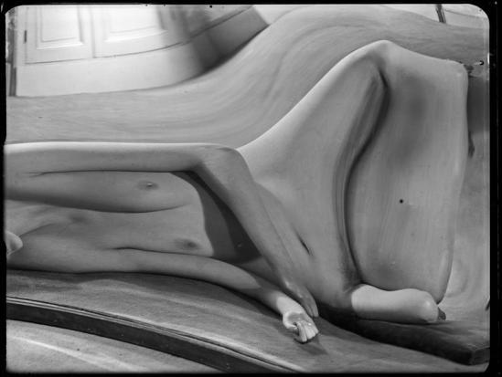 André Kertész -  Distortion #55, 1933