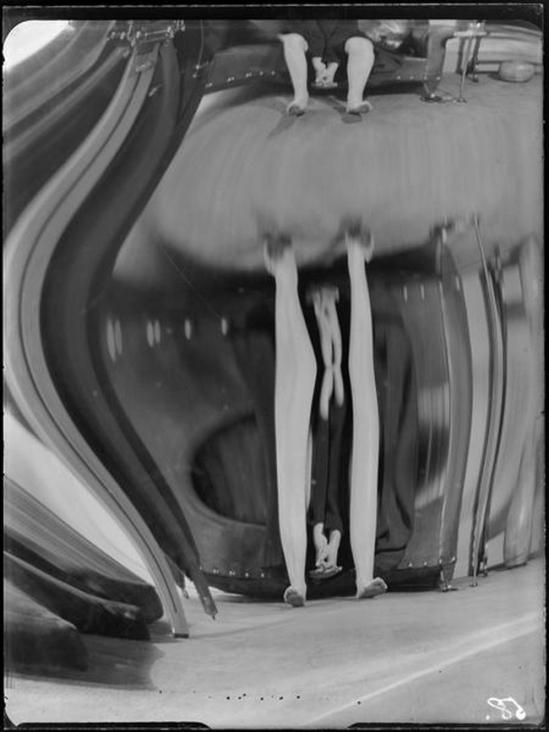 André Kertész -  Distortion # 58, 1933
