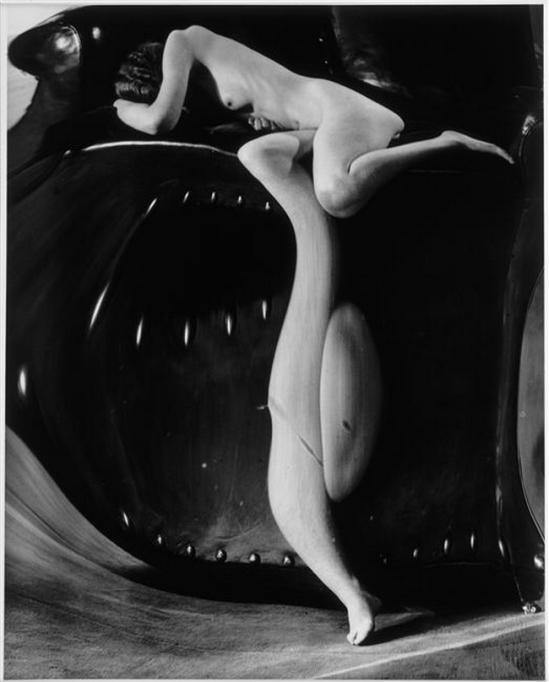 André Kertész- Distortion # 60 , 1933