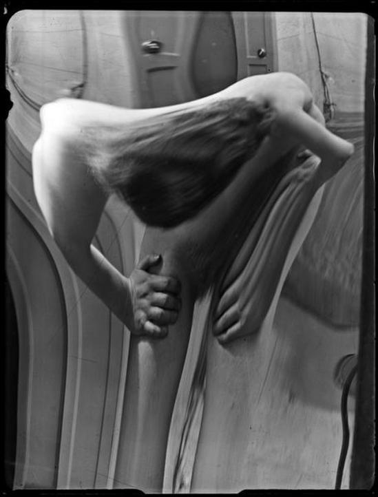 André Kertész -  Distortion #  62, 1933