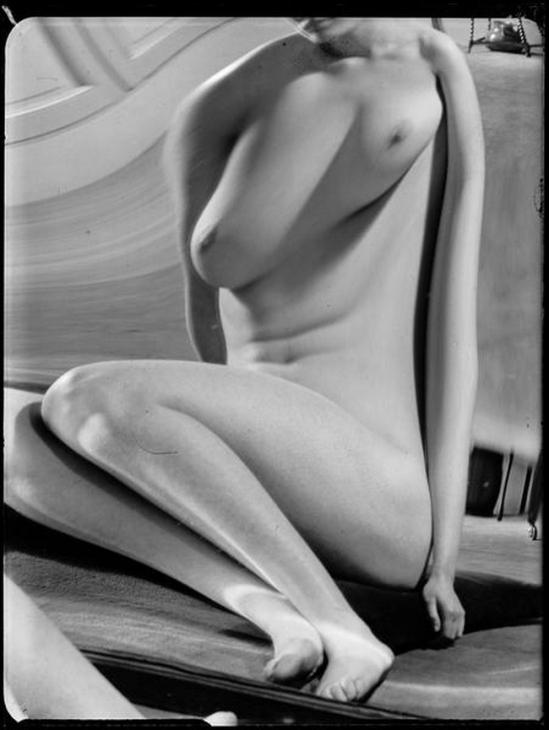 André Kertész -  Distortion #  63, 1933