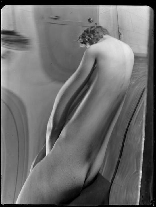André Kertész -  Distortion #  64, 1933
