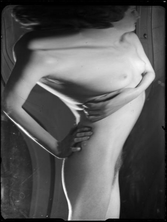 André Kertész -  Distortion #67, 1933