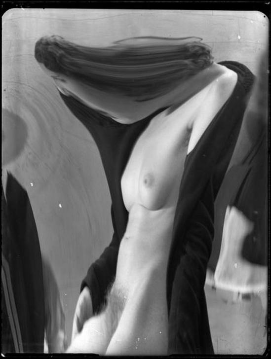 André Kertész -  Distortion #69, 1933