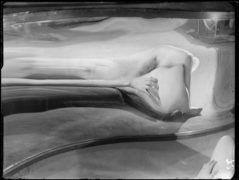 André Kertész -  Distortion #  73, 1933